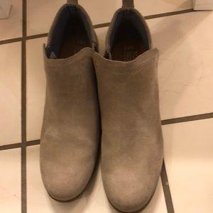 GUC Toms Booties